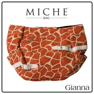 MICHE🦒Demi Shell - Gianna